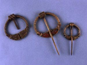 Celtic Brooches Penannular brooch